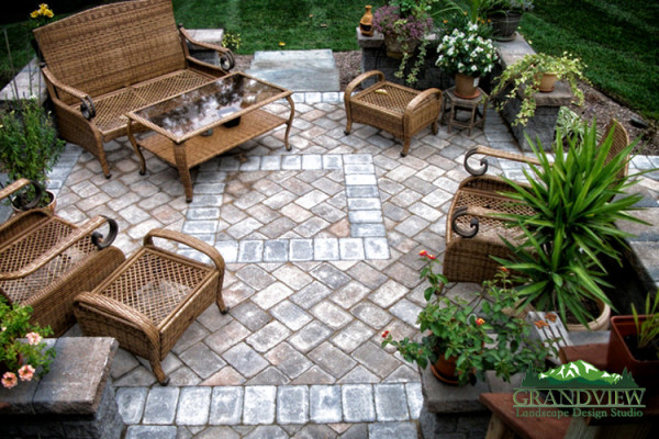 Bon Landscaping, Landscapers In Morristown, NJ | Grandview Landscape