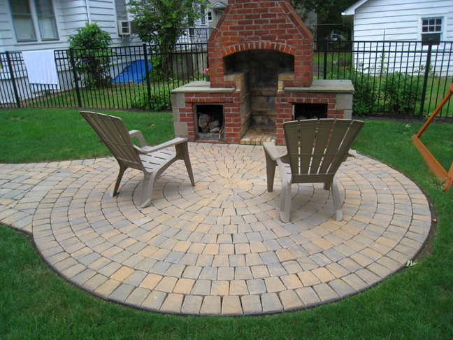 Selecting Right Material for Patios
