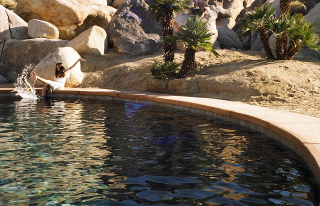 7 features that make your pool design more exciting