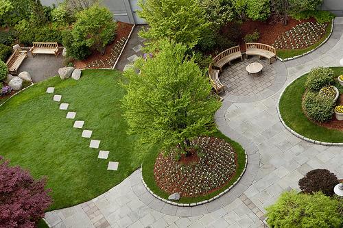 10 Stunning Rooftop Garden Designs Grandview Landscaping